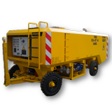 Mobile Refueler Benches for Aeronautics