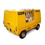 HGPU – Mobile Hydraulic Cart